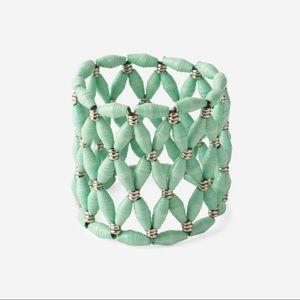 Noonday Collection Paper Bead Matovu Bracelet